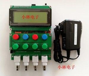 Image 4 - XJW01 digital bridge 0.3% DIY ชุดอะไหล่