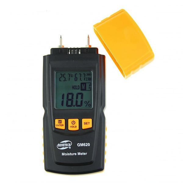 Wood moisture tester Wood moisture meter moisture meter hygrometer цена