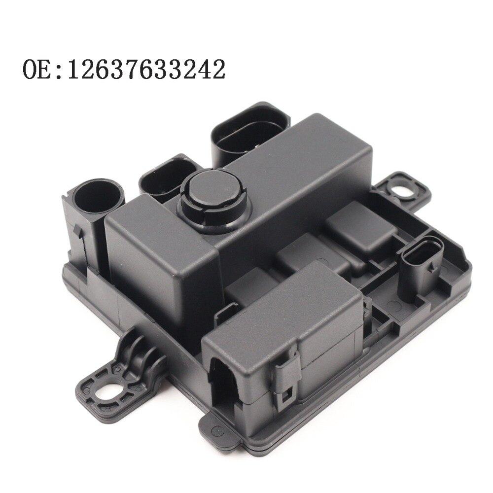 Jonction d'alimentation intégrée pour BMW F30 320 12637633242