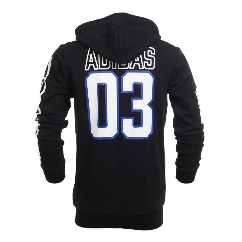 Hombres Nueva Adidas Originals Chaqueta Llegada Original Capucha Con 01TqxwRg1