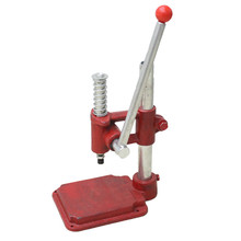 Fabric Covered Button Press Abrasive Tools Machine Handmade Self Cover Maker Machines Mold Tools Wholesale