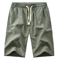 Summer 2019 large size men trousers loose sports casual shorts for boys
