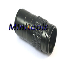Cheap price Free Shipping Mini digital microscope optical lens industrial camera 5x-100x magnification Monocular video microscope