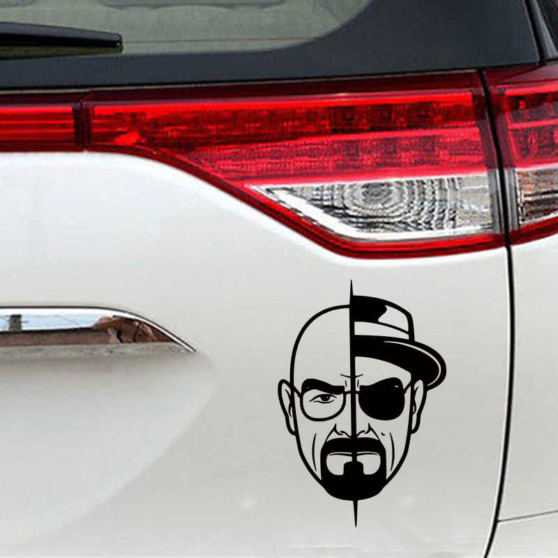 Detail Feedback Questions About Breaking Bad Decal Vinyl Sticker Car