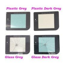 20PCS Plastic & Glas Beschermende Screen Lens voor Gameboy Klassieke GB DMG 01 Lens Protector