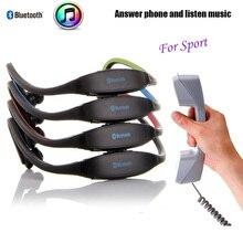 Original Neckband Bluetooth Earphone Wireless Earphone Headset with Mic Bluetooth for Xiaomi iphone HUAWEI Mobile Phone