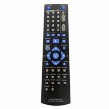 Новый заменитель для JVC RM SDRMV150A RMSDRMV150A, DVD рекордер, пульт дистанционного управления DVDR