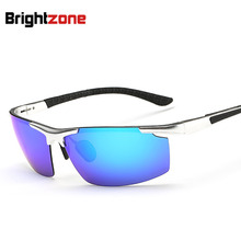 Aluminum Magnesium Polarized Light Sunglasses Glasses Man Sunglasses Sunglasses oculos de sol gafas