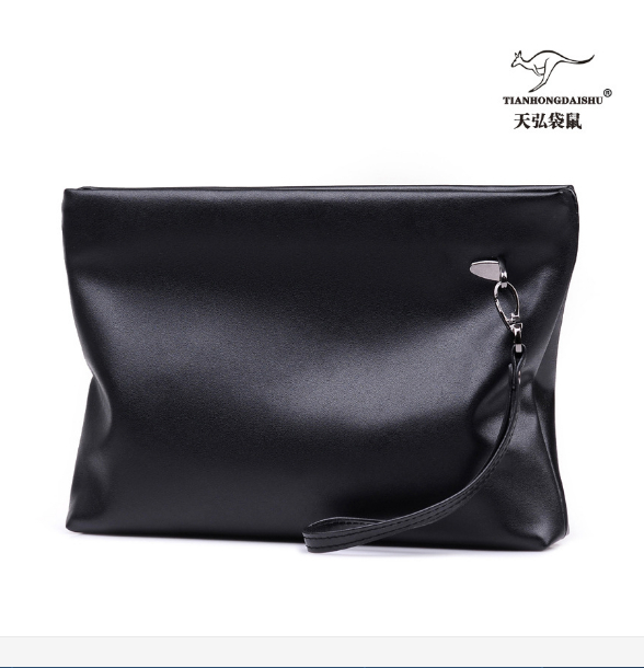 54ea17a9776 New fashion Casual Cowhide leather handbags Men's Envelope Clutch Business Large  Capacity Hand Bags for Male on Aliexpress.com | Alibaba Group