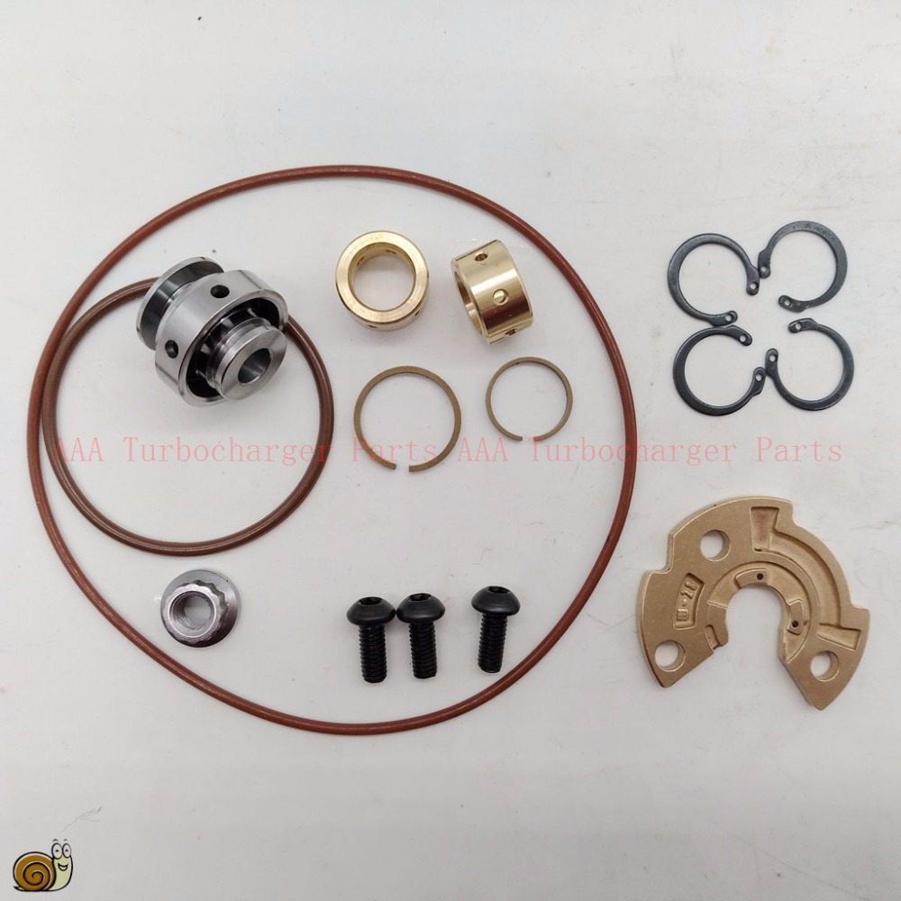 Garrett T25 TB25 Turbo parts repair kits supplier AAA Turbocharger Parts new update ardupilot arduplane airspeed sensor kit with pilot tube mpxv7002 for apm 2 5 2 6