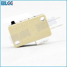 30 шт./лот микропереключатель Zippy 3 Pin microswat для кнопочного джойстика аркадные детали игры