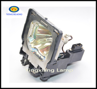 Genuine Original Lamp With Housing LMP109 / 610-334-6267 Projector Lamp for EIKI LC-XT5