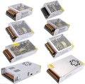 Led Power Supply AC100-240V to DC12V Switching Transformer  2A 3A 5A 8.5A 10A 15A 20A 30A Power Adapter For Led Strip