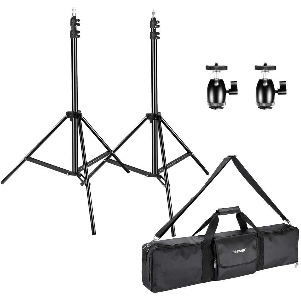 Neewer Black Metal Cold Shoe Flash Stand Adapter with 1//4-inch 20 Tripod Screw 5 Packs