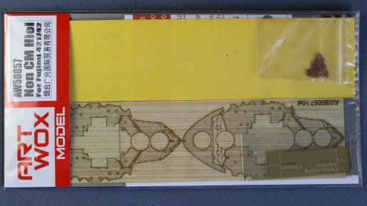 /FUJIMI 421742Q ARTWOX version of the 3M PE than the core of the paint film wood deck AW50057
