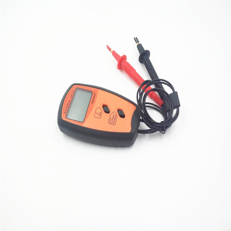 Internal resistance of the battery voltage meter SM8124 SM8124A battery internal resistance tester