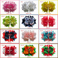 10pcs BLESSING Good Girl Costume Boutique 8 Inch Romantic Hair Bows Clip 98 No.  Hand Customize Hair Accessories Free Shipping