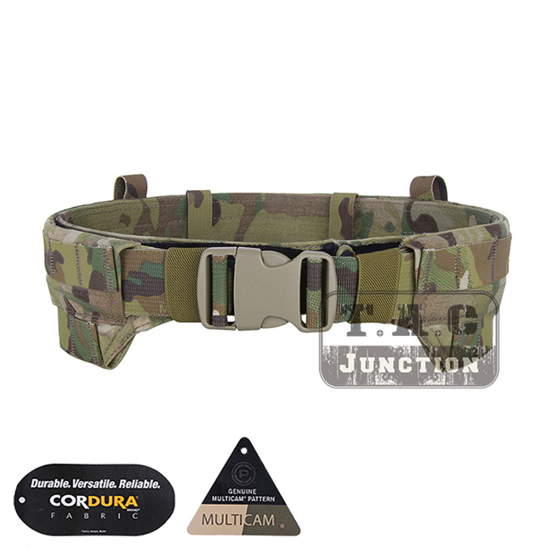 Emerson Tactical MRB MOLLE Belt Modular Rigger's Belt EmersonGear Lightweight Inner & Outer Combat Belt For Shooting Hunting