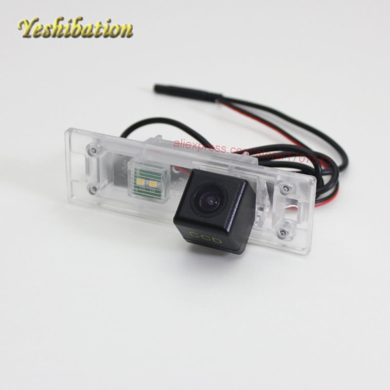 Reversing Camera For BMW 1 E81 E87 Waterproof CCD HD High Quality Car Rear View BackUp Reverse Parking Camera-in Vehicle Camera from Automobiles & Motorcycles    2
