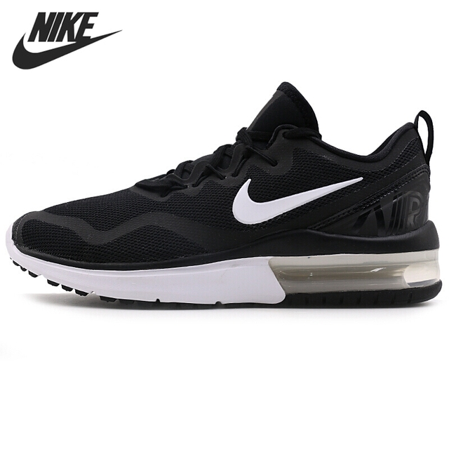 e4ed6ddfdf1 Original New Arrival NIKE AIR MAX FURY Women s Running Shoes Sneakers