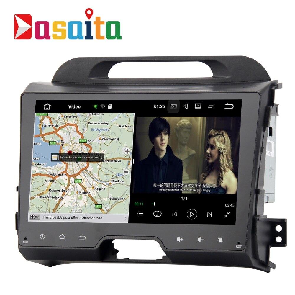 Dasaita font b Car b font 2 Din font b Radio b font Android 7 1