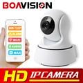 1.0MP Wireless IP Camera WIFI Night Vision HD 720P Smart Camera Two Way Audio Home CCTV Surveillance Camera Onvif P2P View