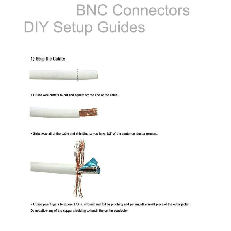 BNC Q9 Coaxial Cable Connector Free Welding Video Cable Monitor Head Bnc Male Connector Wiring Diagram on ethernet wiring diagram, usb connection wiring diagram, power supply wiring diagram, lan wiring diagram, usb plug wiring diagram, balanced audio wiring diagram, magnetic stripe wiring diagram, led wiring diagram, diode wiring diagram, amplifier wiring diagram, microphone wiring diagram, light sensor wiring diagram, cctv wiring diagram, modem wiring diagram, switch wiring diagram, usb port wiring diagram, component wiring diagram, tivo wiring diagram, magnetic strip wiring diagram, lemo wiring diagram,