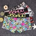 3 pçs/lote mulheres calcinha de algodão feminino calvin graffit artístico boxer briefs sexy roupa interior de segurança menina boyshort lingerie intimates