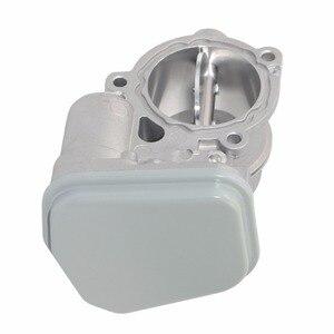 Image 4 - AP03 54mm Throttle Body 700376040 For BMW 1, 3, 5, 7 Series X3 E60 E61 11717791481 11717804384