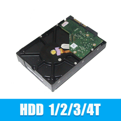 3,5 дюймов 1 ТБ 2 ТБ 3 ТБ 4 ТБ SATA Интерфейс профессиональные наблюдения жесткий диск для видеонаблюдения Системы