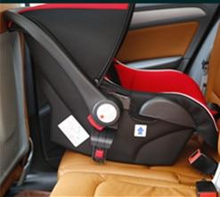 Car seat baby basket for twins stroller  KDS stroller car seat