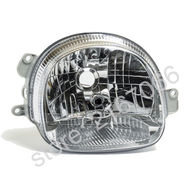 Headlight Right For Renault Twingo 1 I 2001 2002 2003 2004 2005