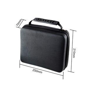 Image 3 - Elektrische Schroevendraaier Elektrische Boor Multifunctionele Power Tools Algemene Gereedschapstas Professionele Verpakking Doek Bag