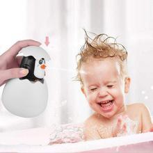 Очаровательные игрушки для ванной в форме мультфильма отличные ABS Классические игрушки спринклер для ванной комнаты бассейн сильное взаимодействие усиление интимности