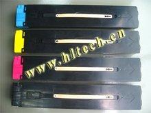 2C/1M/1Y/1BK Compatible Toner cartridge  for Xerox Color Printers 550 560 570; 006R01525/26/27/28  BK/C/M/Y 5pcs/Lot