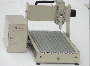 Mini CNC engraving machine/engraver/CNC router/ 3040 3040H/CNC cutting machine/rotaty/4 axles