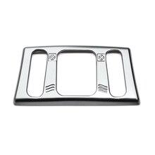 Одежда высшего качества! Внутренняя средняя консоль вентиляционное отверстие выход крышка отделка Подходит для Nissan Qashqai J11 X-TRAIL Xtrail T32 2013