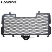 For BMW F700GS 2008 2018 Motorcycle Radiator Guard Grille Cover Stainless Steel Cooler Protector F700 GS F 700 GS Accessories