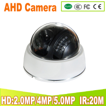 3.6MM 1080P 4MP 5MP CCTV AHD Camera Dome Security with 24 IR Led Night Vision Surveillance Indoor Cam for DVR