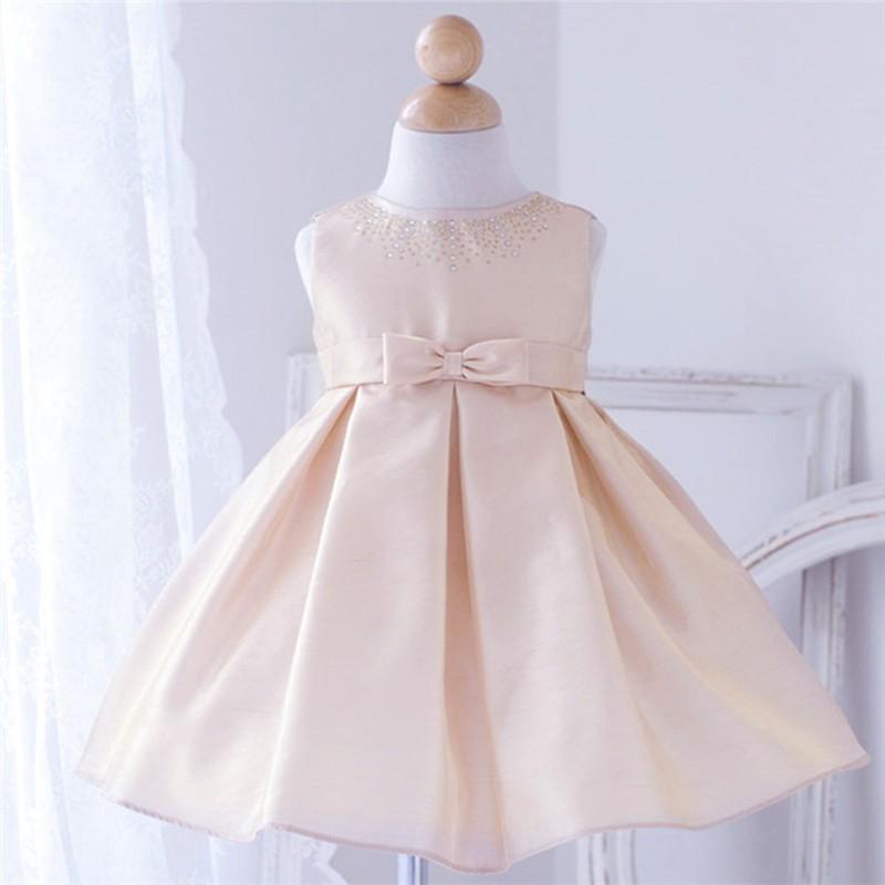 Newborn Birthday Dresses (2)