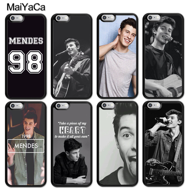 coque shawn mendes iphone 8 plus