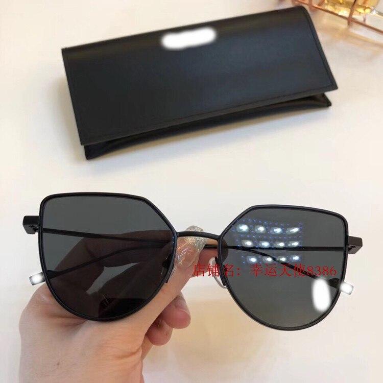 5 2 Carter Für Frauen 2019 1 3 Runway K01200 Designer Sonnenbrille 4 6 Gläser Luxus AcgOqAUSw