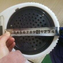 Паровой генератор для сауны с небольшой пластиковой крышкой для пара, емкость 1,5 л, паровой генератор для сауны