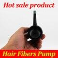 Applicator pumps for hair building fibers bottle fix 12g/25g/27.5g toppik bottle