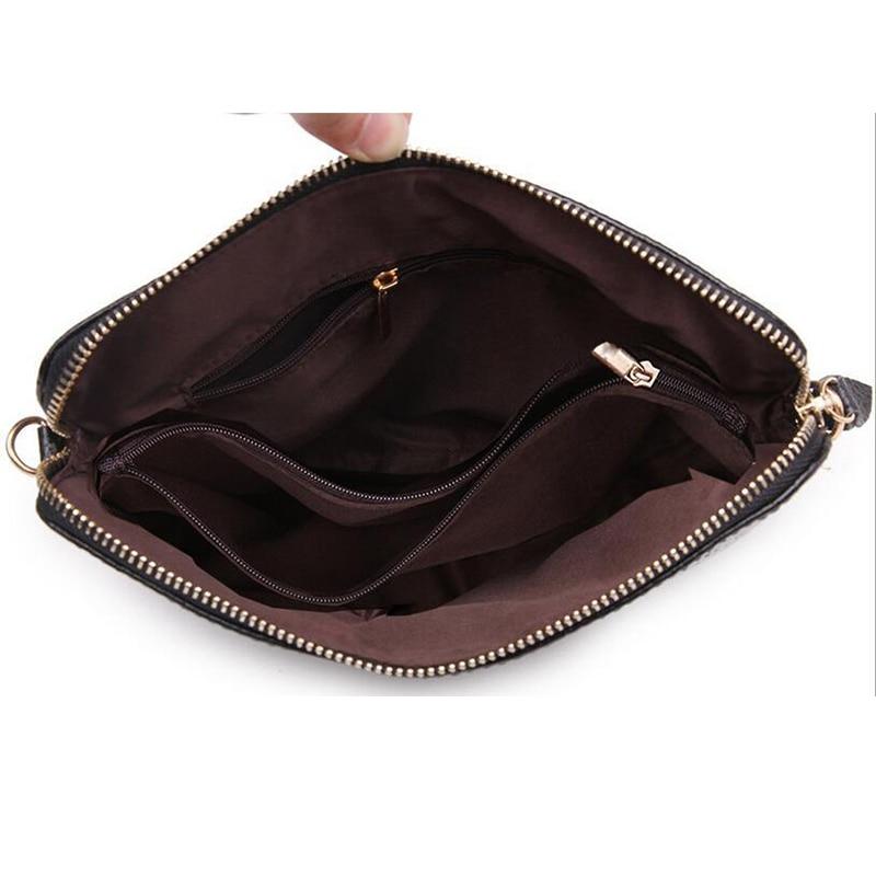 Sıcak 2017 Omuz Çantaları çantalar ve çanta kadın omuz - Çanta - Fotoğraf 5