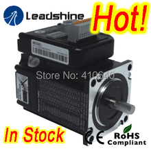 Leadshine iES-2320 (Equal to Leadshine iSS57-20)  2N.m Integrate Easy Servo Motor (stepper motor + drive + encoder) With Encoder