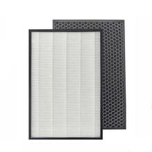 For Sharp Air Purifier KC-D70 KC-E70 KC-F70 KC-D70E Heap Filter Actived Carbon 43*23.5cm pre-filter 25*45cm