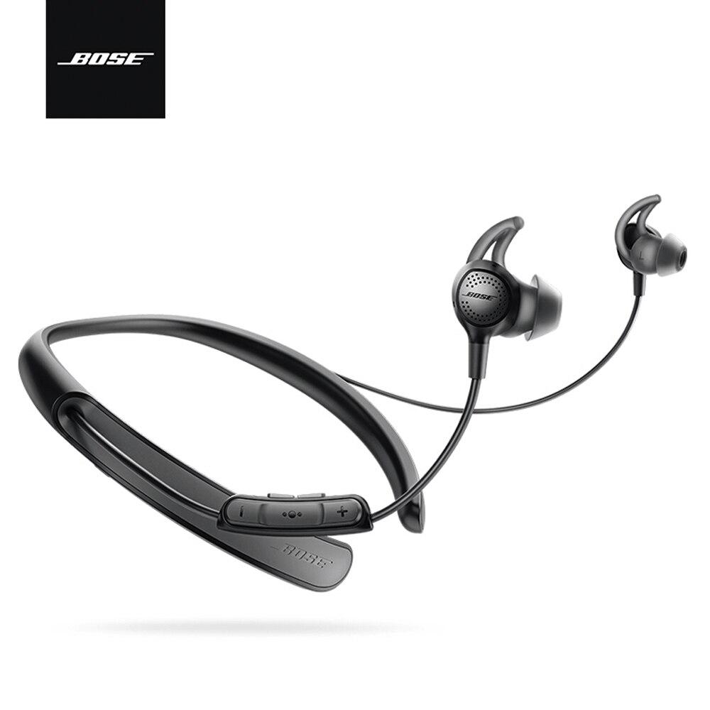 Bose Quietcontrol 30 Wireless Headphones Noise Cancellation Bluetooth Headset Sport Earphone In Line Control With Mic Bluetooth Earphones Headphones Aliexpress