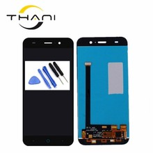 Thani 5 0 LCD display screen For ZTE Blade Blade X7 D6 V6 LCD Display with