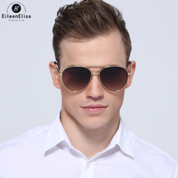 EE 2017 Fashion Sunglasses Men Sun Glasses UV400 Men's Sunglasses Coating Mirror Sun Glasses Oculos Male Eyewear